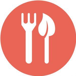 ikona projektu Zelená jedáleň